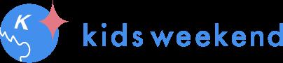 kidsweekendロゴ